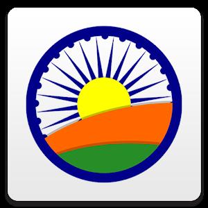 Nation with NaMo Voter icon