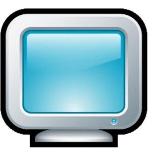 Online Media-TV icon