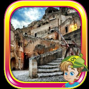 Matera Grotta Solitario Escape icon