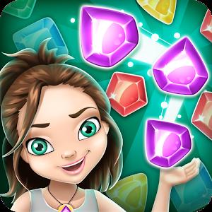 Jewel Games Match 3 icon