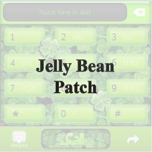 JB PATCH|LuckyStPatricks icon