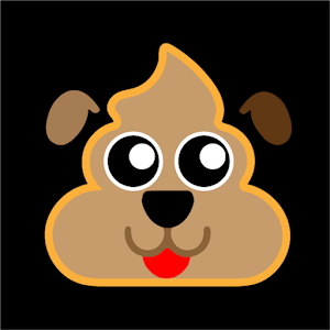 Poop Up icon