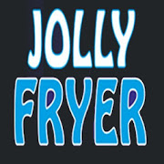 Jolly Fryer Fish & Chips icon