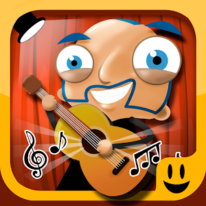 BEBOPS - Create your own Band icon