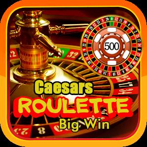 Caesars Roulette Big Win icon