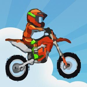 Motobike icon