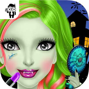 Princess Monster Makeover icon