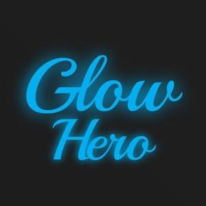 Glow Hero icon