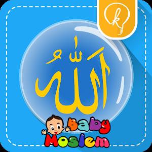 Allah Baik ya icon