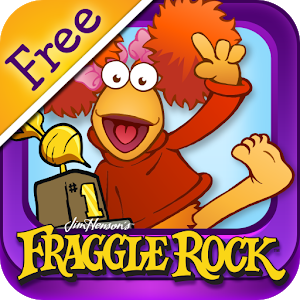 Fraggle Rock Game Day FREE icon
