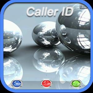 Rocket Caller ID Metal Theme icon