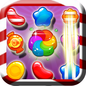 Candy King Magic Blast icon