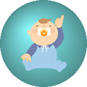 Simple Baby Tracker icon