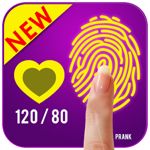 High Blood Pressure Prank icon