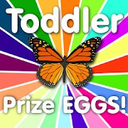 Toddler Prize EGGS! | Animals icon