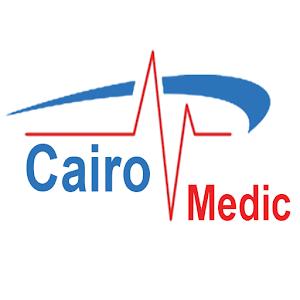 Cairo Medic icon