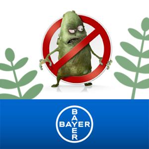 Bayer Id Malezas icon