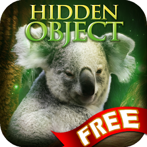 Hidden Object - Into the Wild icon