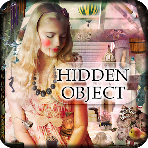 Hidden Object - Marionettes icon