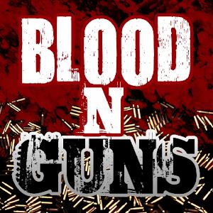 Blood 'n Guns icon