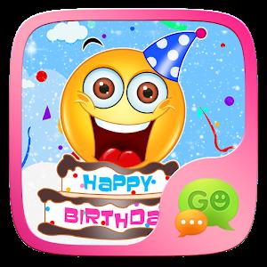 FREE-GO SMS EMOTICON 2 STICKER icon
