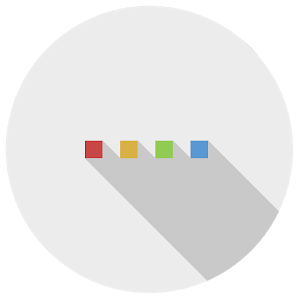 Pixel Rounds Icon Pack icon