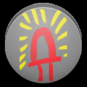 Quick LED Flash icon