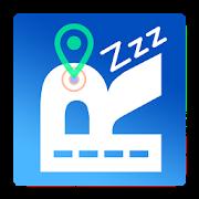 """RS Station"" - Road side station navigator icon"