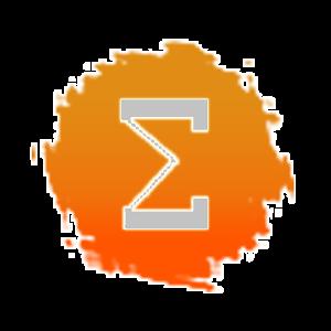 Statistics MOBILE icon