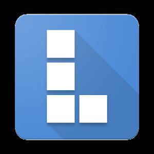 Lamina Puzzle icon