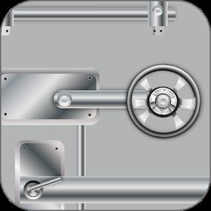Multi Door Lock Simulator icon