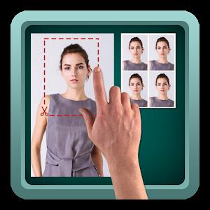 Passport Visa Photo Maker icon