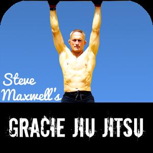 Gracie Jiu Jitsu icon