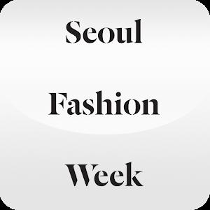 Seoul Fashion Week icon