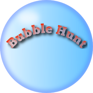 Bubble Hunt - Shooting Game icon