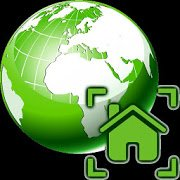 AnB Home Anywhere icon