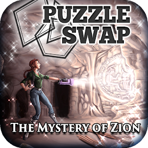 PuzzleSwap - Mystery of Zion icon
