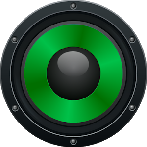 Stock Music Player with extras icon