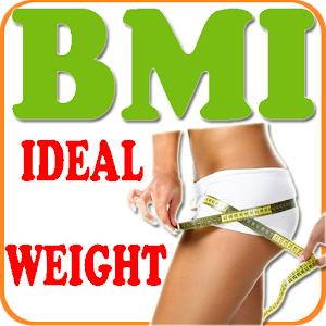 BMI Calculate vs Fat Weight 2018 icon