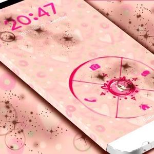 Girly Pink Locker icon