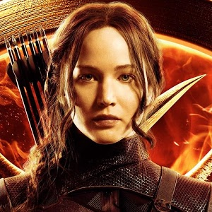 The Hunger Games Movie Pack icon