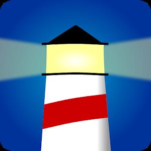 Lighthouse Locator icon