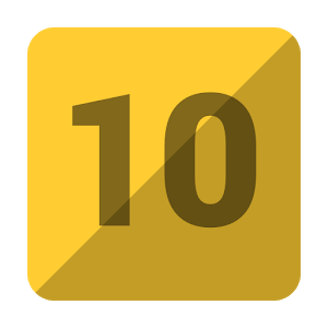 Ten - Can you count to 10? icon