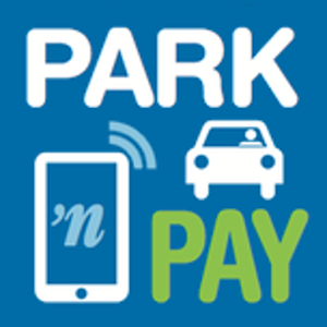 ParknPay icon