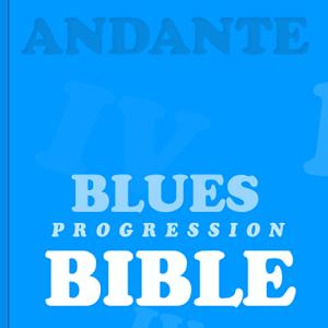 Blues Progression Bible icon