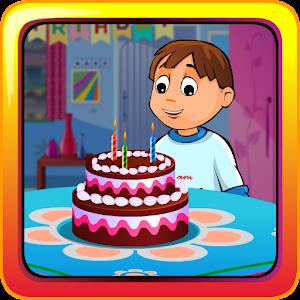Escape the Chocolate Cake icon