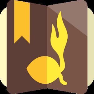 Aplikasi Panduan Pramuka icon