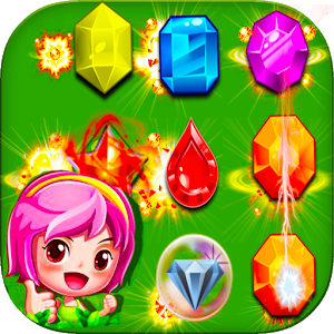 Jewels Star 3 Pro icon