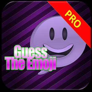 Guess The Emoji – Pro icon