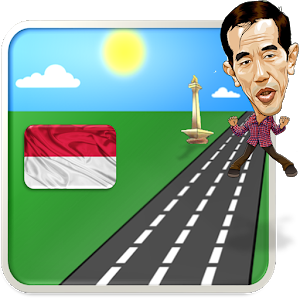 Jokowi Jumper icon